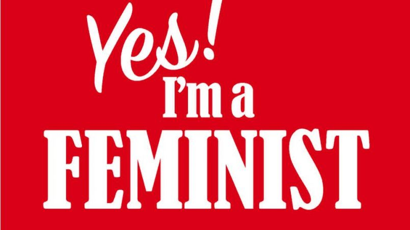 5th Annual Yes! I Am A Feminist! - College of Charleston's Women's & Gender Studies - Charleston, SC